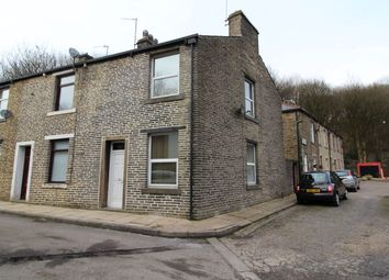 Thumbnail 2 bed terraced house for sale in Weber Street, Rossendale