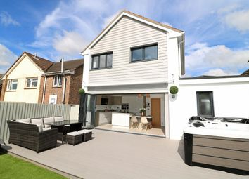 Thumbnail 4 bed detached house for sale in Silvan Drive, Braunton