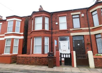 Thumbnail 4 bedroom detached house to rent in Kimberley Avenue, Liverpool, Merseyside