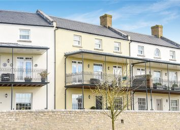 Thumbnail 4 bed terraced house for sale in Ladock Terrace, Poundbury, Dorchester
