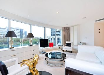Thumbnail 2 bed flat for sale in Octavia House, Imperial Wharf