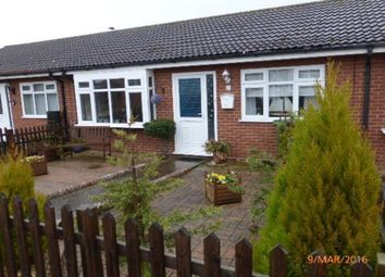 Thumbnail 2 bed terraced bungalow to rent in Dune Court, Winterton-On-Sea, Great Yarmouth