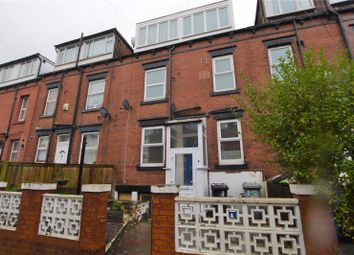 Thumbnail 3 bed terraced house to rent in Parkfield Grove, Leeds, West Yorkshire