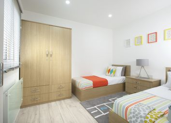 Thumbnail 2 bed flat to rent in Chapel Riverside, Endle Street, Southampton, Hampshire