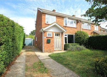 3 bed semi-detached house for sale in Turfhouse Lane, Chobham, Woking, Surrey GU24