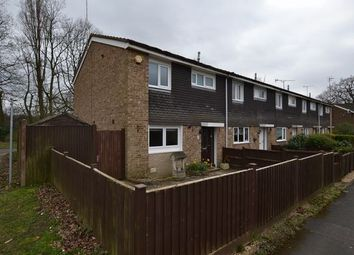 3 bed end terrace house for sale in Gilbert Road, Camberley GU16