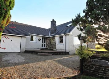 Thumbnail 5 bed detached house for sale in Golberdon, Callington