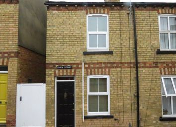 Thumbnail 2 bed semi-detached house for sale in Newboults Lane, Off Radcliffe Road, Stamford