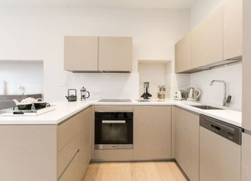 Thumbnail 1 bed flat for sale in Clanricarde Gardens, Notting Hill Gate