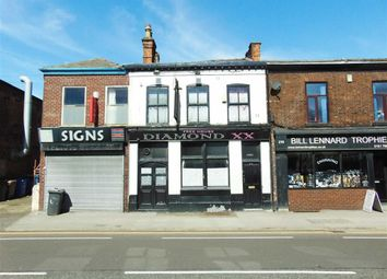 Thumbnail Pub/bar for sale in Liverpool Road, Patricroft, Manchester