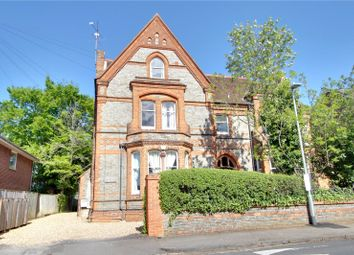 Thumbnail 2 bed flat for sale in Bulmershe Road, Reading