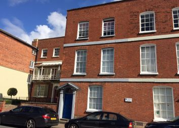 Office to let in To Let - Second Floor Office, 12 Castle Street, Hereford HR1