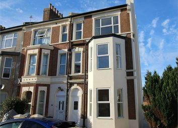 Thumbnail 4 bed end terrace house for sale in Salisbury Road, St Leonards-On-Sea, East Sussex