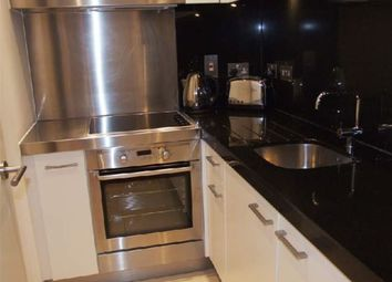 Thumbnail 1 bed flat to rent in New Providence Wharf, 1 Fairmont Avenue, Canary Wharf