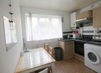 Thumbnail 2 bed flat to rent in Beckington, Warden Road, Kentish Town