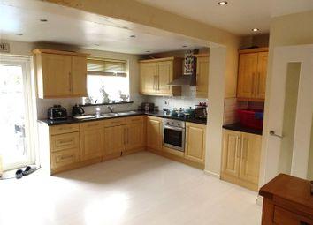 Thumbnail 3 bedroom end terrace house for sale in Osborne Road, Belvedere, Kent