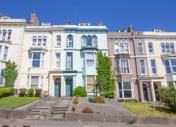 Thumbnail 1 bed flat for sale in Woodland Terrace, Greenbank Road, Greenbank, Plymouth