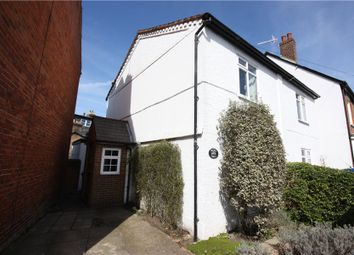 Thumbnail 2 bed semi-detached house to rent in Stoke Fields, Guildford