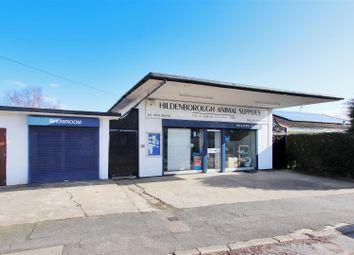 Thumbnail Land for sale in Brookmead, Hildenborough, Tonbridge