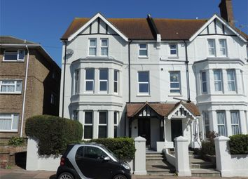 Thumbnail 2 bed flat for sale in Magdalen Road, Bexhill On Sea, East Sussex