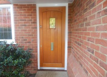 Thumbnail 4 bed detached house to rent in New Park Road, Cranleigh