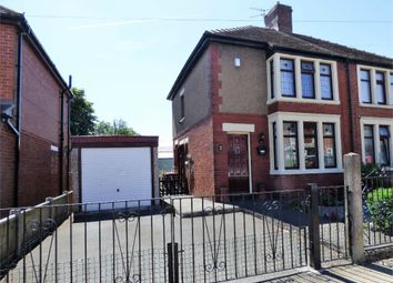 Thumbnail 2 bed semi-detached house for sale in Markham Road, Blackburn, Lancashire