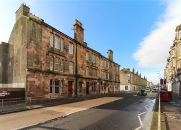 Thumbnail 1 bedroom flat for sale in Glasgow Road, Dumbarton, West Dunbartonshire