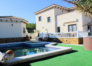 Thumbnail 4 bed villa for sale in Spain, Valencia, Alicante, Bigastro