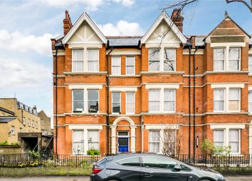 Thumbnail 1 bed flat for sale in Langton Road, London