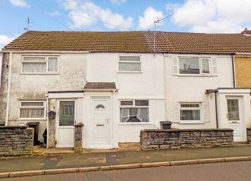 Thumbnail 2 bed terraced house for sale in Main Road, Bryncoch, Neath, Neath Port Talbot.