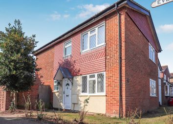 Paddock Close, Eastwood, Leigh-On-Sea SS9. 4 bed detached house