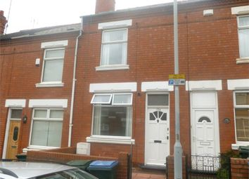 3 bed terraced house to rent in Humber Avenue, Stoke, Coventry CV1