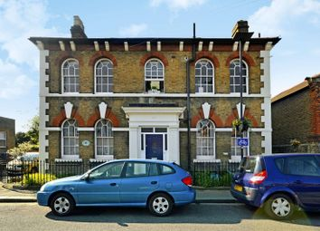 Thumbnail 2 bed flat for sale in Worple Road, Isleworth