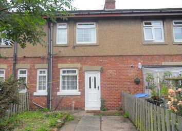 Thumbnail 2 bedroom terraced house to rent in Duncan Gardens, Morpeth