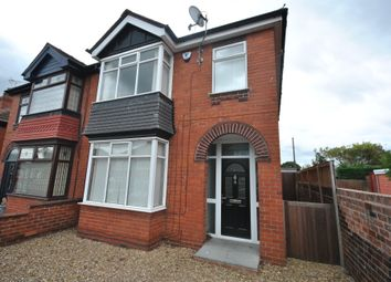 Thumbnail 3 bed semi-detached house for sale in St. James Gardens, Balby, Doncaster