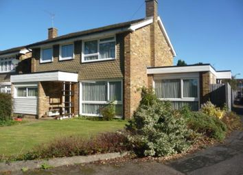 Thumbnail 5 bed detached house for sale in Heath Road, Little Heath, Herts