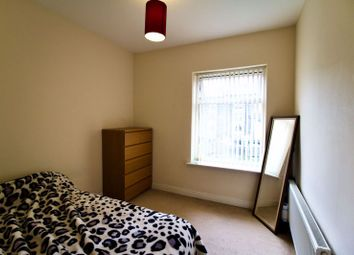Thumbnail 1 bed terraced house to rent in Church Street, Crosland Moor, Huddersfield