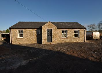 Thumbnail 2 bed detached bungalow for sale in Shepherds Garth, Great Asby, Appleby-In-Westmorland