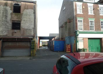 Thumbnail Land for sale in Villiers Street, Sunderland
