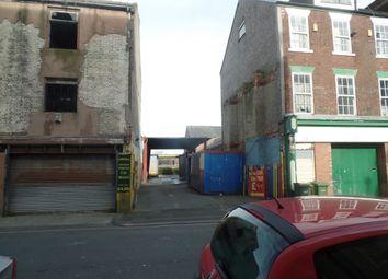 Land for sale in Villiers Street, Sunderland SR1