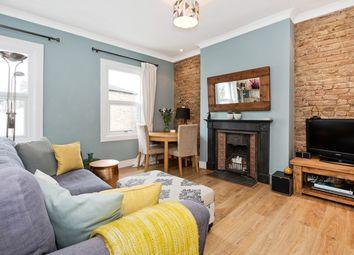 Thumbnail 2 bedroom flat for sale in Landcroft Road, East Dulwich, London