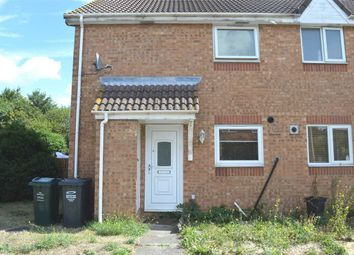 Thumbnail 1 bed property to rent in Arundel Road, Dartford