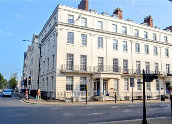 Thumbnail 3 bedroom flat for sale in George House, 1 Parade, Leamington Spa, Warwickshire