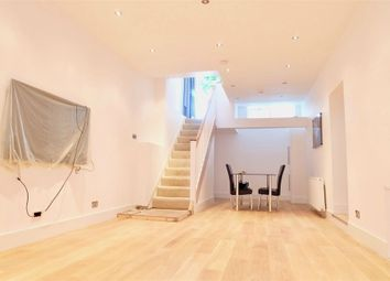 Thumbnail 2 bed flat to rent in Webster Road, London