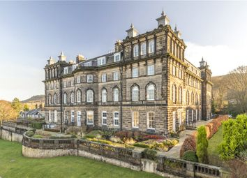 Thumbnail 3 bed flat for sale in Wells House, 10 Brodrick Drive, Ilkley