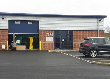 Thumbnail Industrial for sale in Brydges Court, Castledown Business Park, Ludgershall, Nr Andover