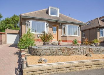 Thumbnail 3 bed bungalow for sale in 21 Old Kirk Road, Corstorphine, Edinburgh
