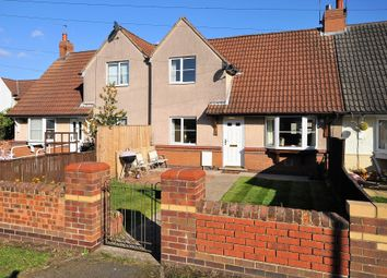 Thumbnail 3 bed terraced house for sale in Robertson Square, Stainforth, Doncaster