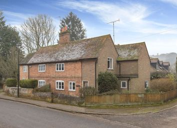 Thumbnail 3 bed semi-detached house for sale in High Street, Amersham