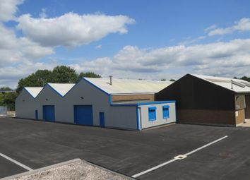 Thumbnail Industrial to let in Prince George Industrial Estate, Pontefract